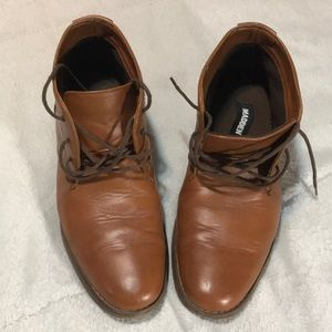 STEVE Madden Men's Hestonn Chukka Boots